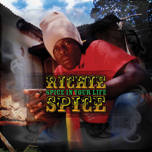 Spice In Your Life by Richie Spice