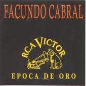 Epoca de Oro by Facundo Cabral