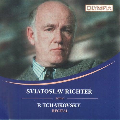 Play & Download P.Chaikovsky 'Recital' by Sviatoslav Richter | Napster