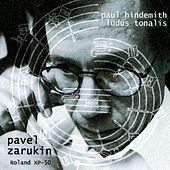Play & Download Ludus Tonalis by Pavel Zarukin | Napster