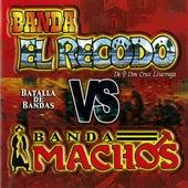 Batalla de Bandas by Banda El Recodo