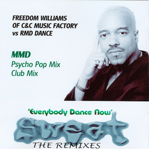 Play & Download Sweat 2 (The Remixes) by C + C Music Factory | Napster