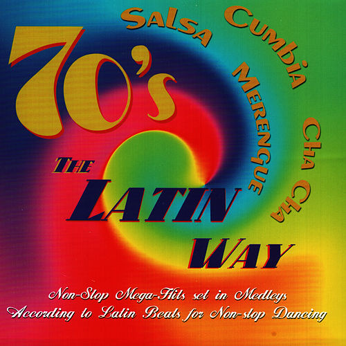 70's The Latin Way by David & The High Spirit