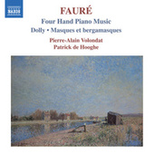 Four Hand Piano Music by Gabriel Faure