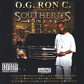 Play & Download Southern's Finest by O.G. Ron C. | Napster