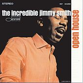 Play & Download Open House/Plain Talk by Jimmy Smith | Napster