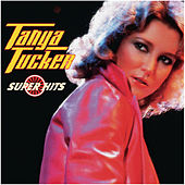 Super Hits by Tanya Tucker