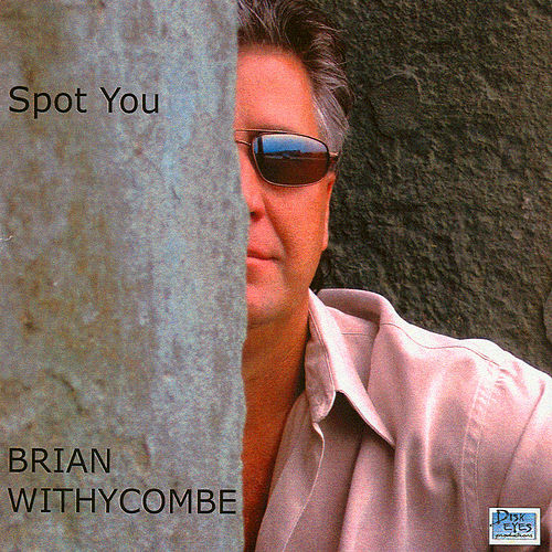 Spot You von Brian Withycombe