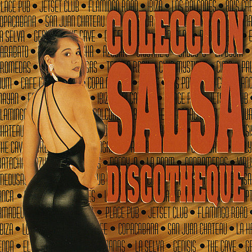 Play & Download Coleccion Salsa Discotheque - Vol. 1 by Various Artists | Napster