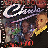 Original Sin Copia by Nelson De La Olla