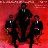Si No Bailan Con Ellos, No Bailan Con Nadie by Tito Nieves