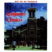 Asi Es Mi Pueblo by Conjunto Clasico