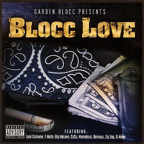 Garden Blocc Presents Blocc Love by Various Artists