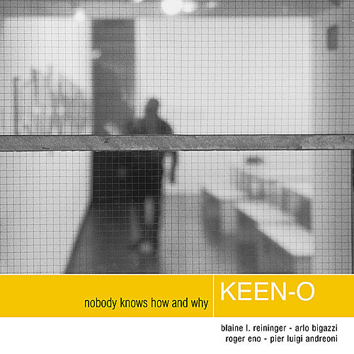 Play & Download Nobody Knows How And Why by Keen-O | Napster