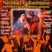 Navidad Colombiana - Para Cantar Y Bailar La Novena De Aguinaldos by La Súper Banda