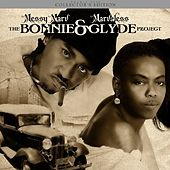 Bonnie & Clyde by Messy Marv