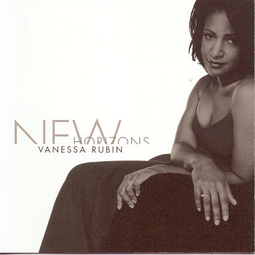 Play & Download New Horizons by Vanessa Rubin | Napster