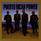 Con Mas Power by Puerto Rican Power