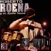 Play & Download En Vivo Desde Bellas Artes by Roberto Roena | Napster