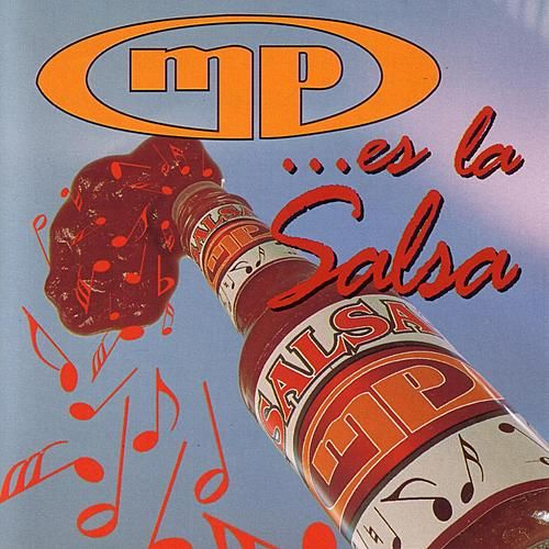 Play & Download MP Es La Salsa by Various Artists | Napster