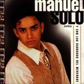 Play & Download Manuel, Solo Y Con Los Sabrosos Del Merengue by Manuel | Napster