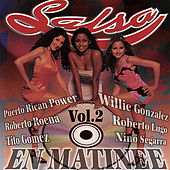 Play & Download Salsa En Matinee Vol. 2 by Various Artists | Napster