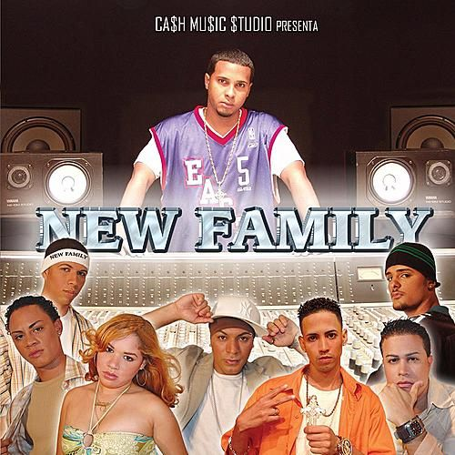 Play & Download New Family by Various Artists | Napster
