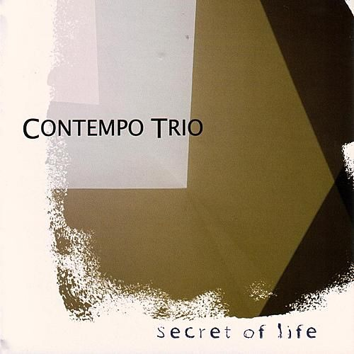 Secret Of Life by Contempo Trio