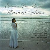 Play & Download Musical Echoes by Sathima Bea Benjamin | Napster