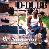 Play & Download Mr. Simpson - Hip Hop Soul Vol.1 by D Dubb | Napster
