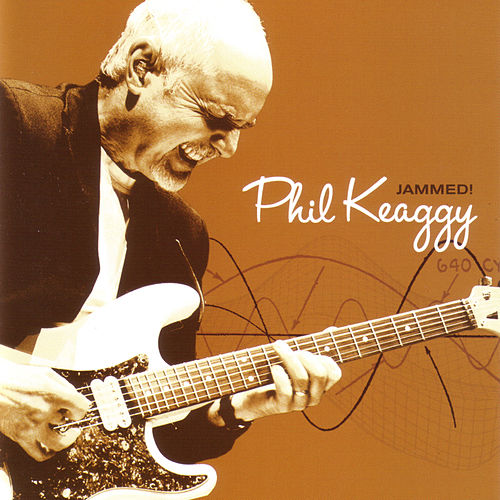 Play & Download Jammed! by Phil Keaggy | Napster