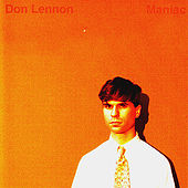 Play & Download Maniac by Don Lennon | Napster