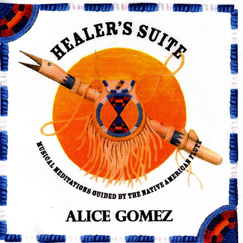 Healer's Suite by Alice Gomez