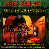 Pistas Musicales - Canciones Populares Para Cantar by Los Caminantes