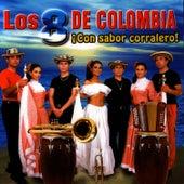 Play & Download Con Sabor Corralero by Los 8 De Colombia | Napster