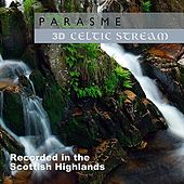 3D Celtic Stream by Parasme