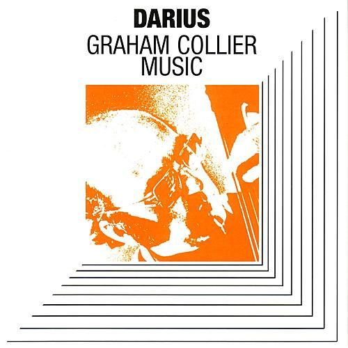Darius by Graham Collier Music