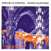 Symphony Of Scorpions by Graham Collier Music