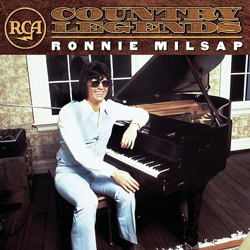 RCA Country Legends by Ronnie Milsap