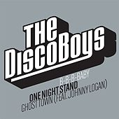 Play & Download B-B-B-Baby / One Night Stand / Ghost Town by The Disco Boys | Napster