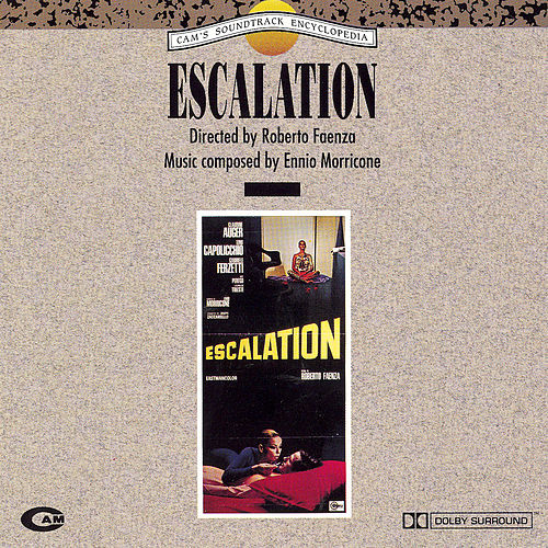 Play & Download Escalation by Ennio Morricone | Napster