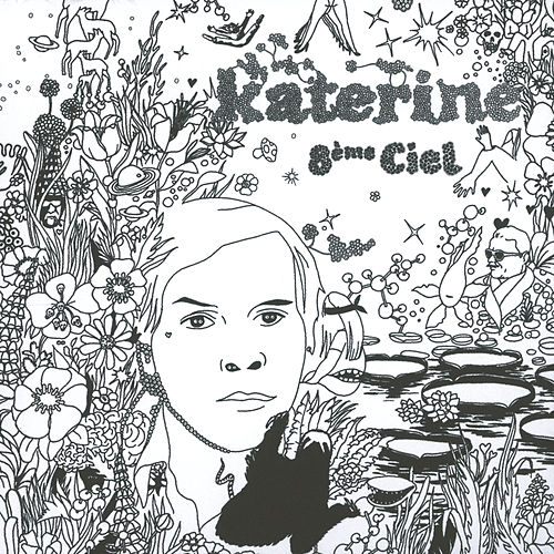 Play & Download 8eme Ciel by Katerine | Napster