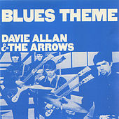 Blues Theme by Davie Allan & the Arrows