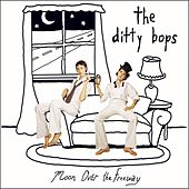 Moon Over The Freeway by The Ditty Bops