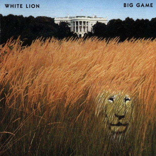 Play & Download Big Game by White Lion | Napster