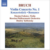 Play & Download Bruch: Violin Concerto No. 1 / Romance, Op. 42 by Max Bruch | Napster