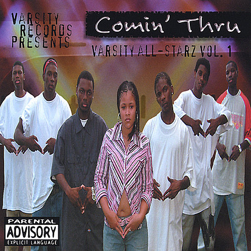 Play & Download Comin' Thru by Various Artists   Napster