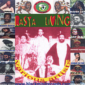 Rasta Living by Various Artists