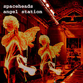 Angel Station by Spaceheads