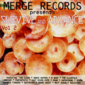 Play & Download Survive And Advance, Volume 2 by Various Artists | Napster